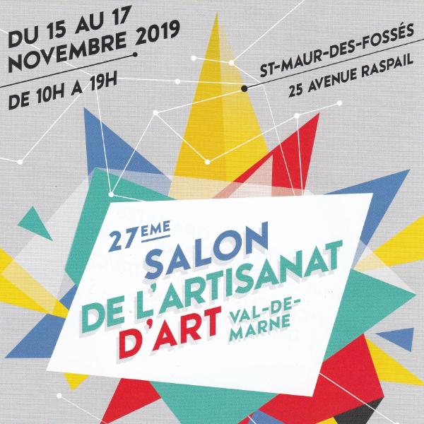 Expo Salon de l\'Artisanat d\'Art