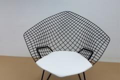 Réalisation d'une assise en cuir blanc